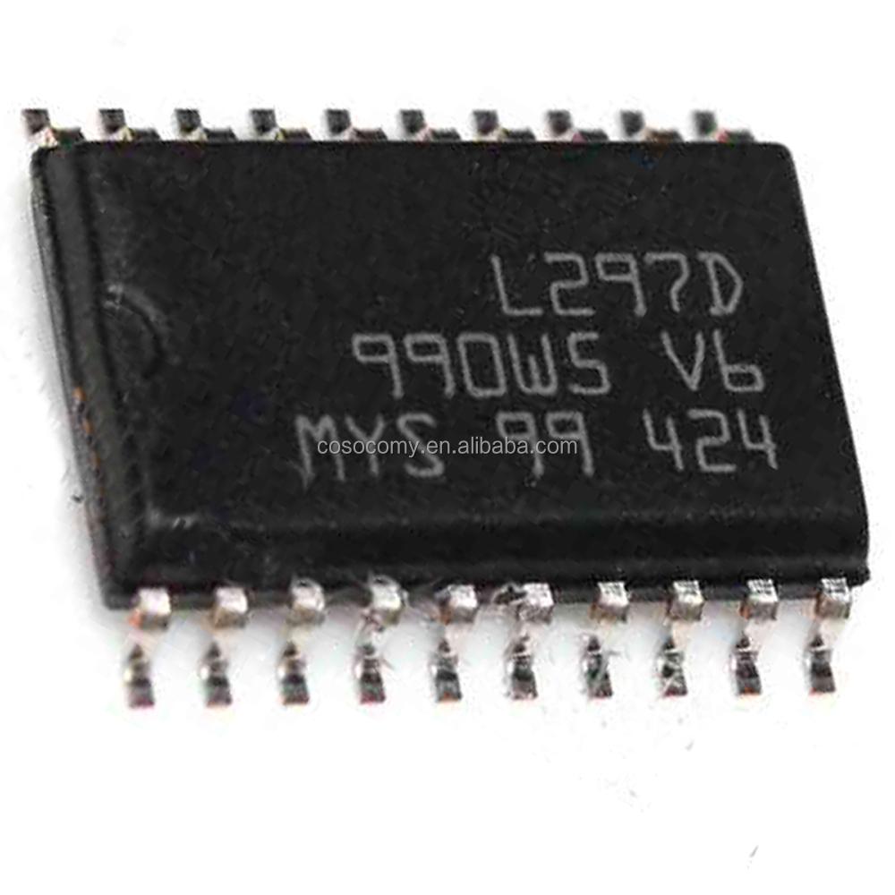 L297d L297 So20 Stepper Motor Controller Ic Buy L297d