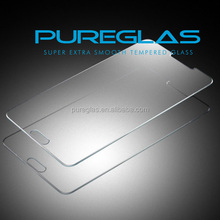 Second generation 2.5D rounded and beveled edges Tempered Glass screen guard for samsung Note3