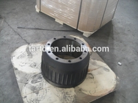 Trailer parts semi-trailer brake drum