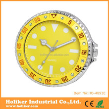 best selling hot Chinese plastic wall clock for promotion