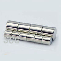Rare Earth NdFeB Magnet Bar