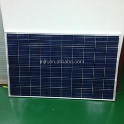 Poly solar panel chinese solar panel 250W, china solar panels cost