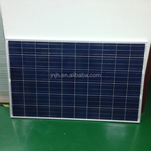 Poly solar panel chinese solar panel 250W, china solar panels cost