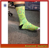 New Coming Custom Wholesale Popular 360 Seamless Printing Stance Crew Socks/Sublimated Crew Men Socks For Basketball SS001