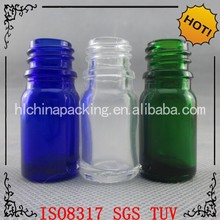 hot saled small glass bottles for olive oil with dispenser