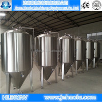 1000L craft beer making system,large beer brewery equipment