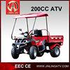 JLA-13T-10 Quad 150cc 200cc atv Trike Jinling
