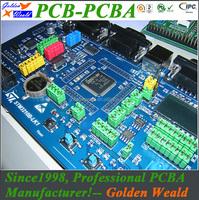 EMS turnkey service electronics products PCBA assembly electronic pcb assembly