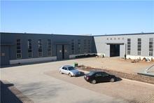 light steel living foldable steel warehouse design