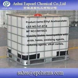 Ethyl acetoacetate glycerol ester c vitamin of gum rosin