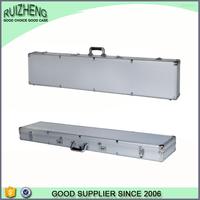 Fashional aluminum rifle aluminum gun case with RZ-KG-036
