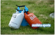 2015 Hot Sale~2L/5L Water Dry Bag~Waterproof Dry Bag For Outdoor Camping Travel Rafting Swimming Travel