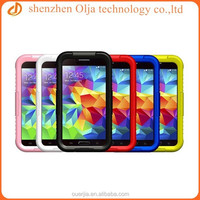 Olja dive case for samsung, waterproof phone case for samsung galaxy s5