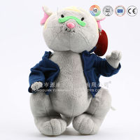 promotional factory wholesale mouse plush soft toy