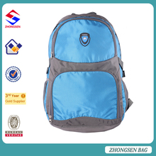 Nylon 210D durable leisure backpack suit for business man hot sale leisure backpack