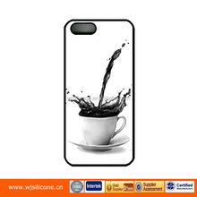 Hard Plastic Custom Print Hotest Bubble Pack Case For Iphone5 Manufacturer