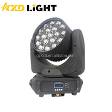 LED Wash Moving Head for Stage