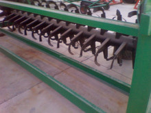 Supplying best poultry manure compost turner for cow/pig chicken manure(skype:shuliy218 )