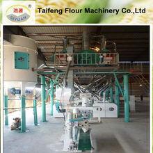 Factory corn milling/maize grinder machine