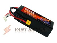 lightest battery in the market 22.2V 6000mah lipo rc lipo battery pack 25C For F3C,gaint scale,etc