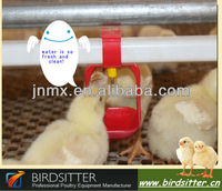 Popular Full Automatic chicken drinking nipple for Poultry Broiler