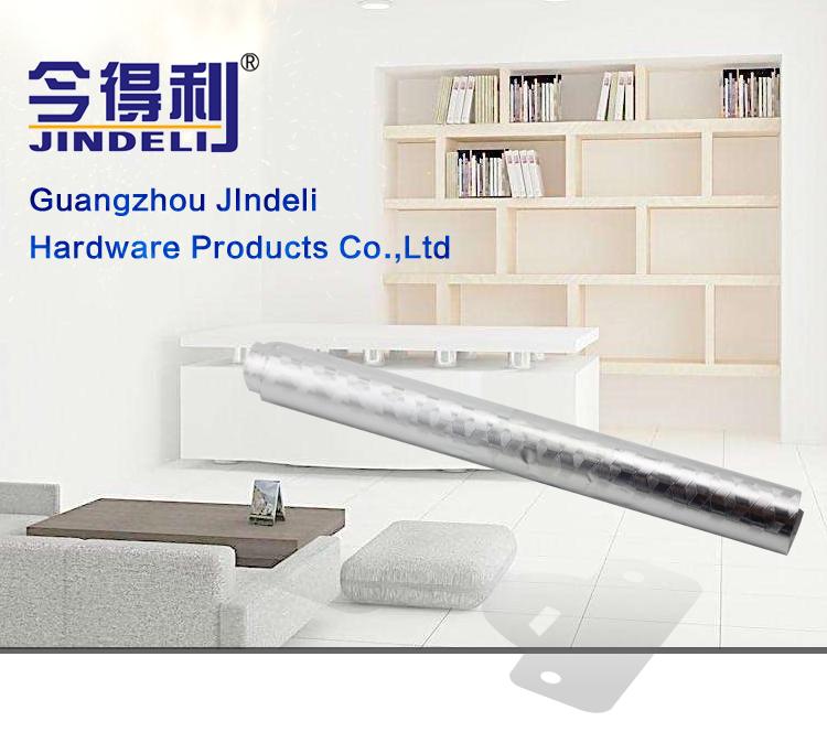 Waterproof Adhesive Contact Paper Aluminum Foil Paper