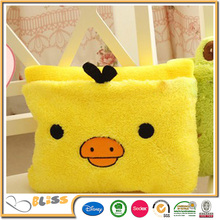 SEDEX and BSCI Certificated High Quality Reasonable Price Baby Blankets Coral Fleece