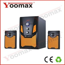 3d blu ray home theater system,elegant design high glossy panel with metal grill,strong bass,USB,SD,FM display.
