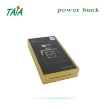 2015 New process best selling fashionable Usb Mobile Power Bank with Perfume bottle appearance