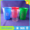 Disposable Colored Plastic Drinking Cup