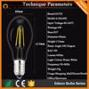 E27 B22 LED GLOBAL BULB A60 cob bulb 4w COB led filament b22 E27 bulb