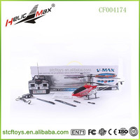 China Gyroscope Toys Superior 3.5 Channel RC Helicopter 9961