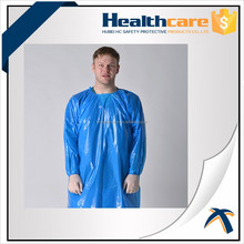 Disposable Plastic Surgical Gown(thumb loop)
