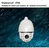 Best selling mini webcam sd card recording ip dome camera support 10x optical zoom with long range nightvision