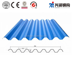 coloured roofing sheets corrugated aluminum roofing