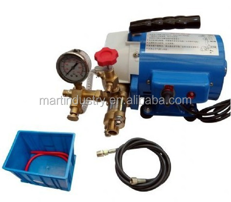 Test Drain Pump Jet Cleaner Drain Pump
