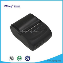 2 inch portable bluetooth printer for android device free SDK