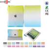Hot sales 9.7'' Smart Cover Protective Case PU leather 4 folded separable for iPad 2 3 4 Wake-up Sleep feature