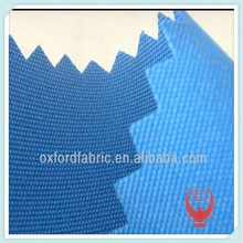 new fashion 450d oxford waterproof and breathable fabric