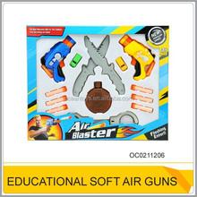 Hot air soft bbs gun soft bullet gun toy for sale OC0211206