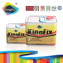 KINGFIX Brand good appearance paint prices