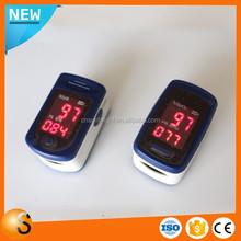 Economic Heart Rate Monitor Fingertip Pulse Oximeter