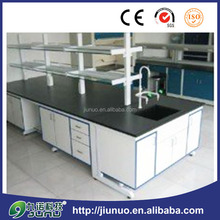2015 JIUNUO Hot school furniture office table for laboratory