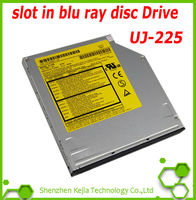 laptop blu ray drive slim slot in internal UJ225 DVD RW IDE DVD Rewritable Blu ray DVD recorder blu ray drive