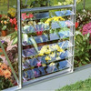 manufacture 3mm 4mm horticultural glass for sunroom