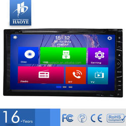 Wholesale Price Small Order Accept Car Navigation Touch Screen Dvd For Captiva