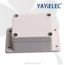 Outdoor Plastic Enclosure IP65 electrical power box, control distribution box