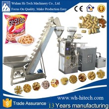 Automatic Vacuum Packing Machine Price For Food
