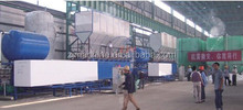 2015 New Type EPS Block Molding Machine(CE Certification)