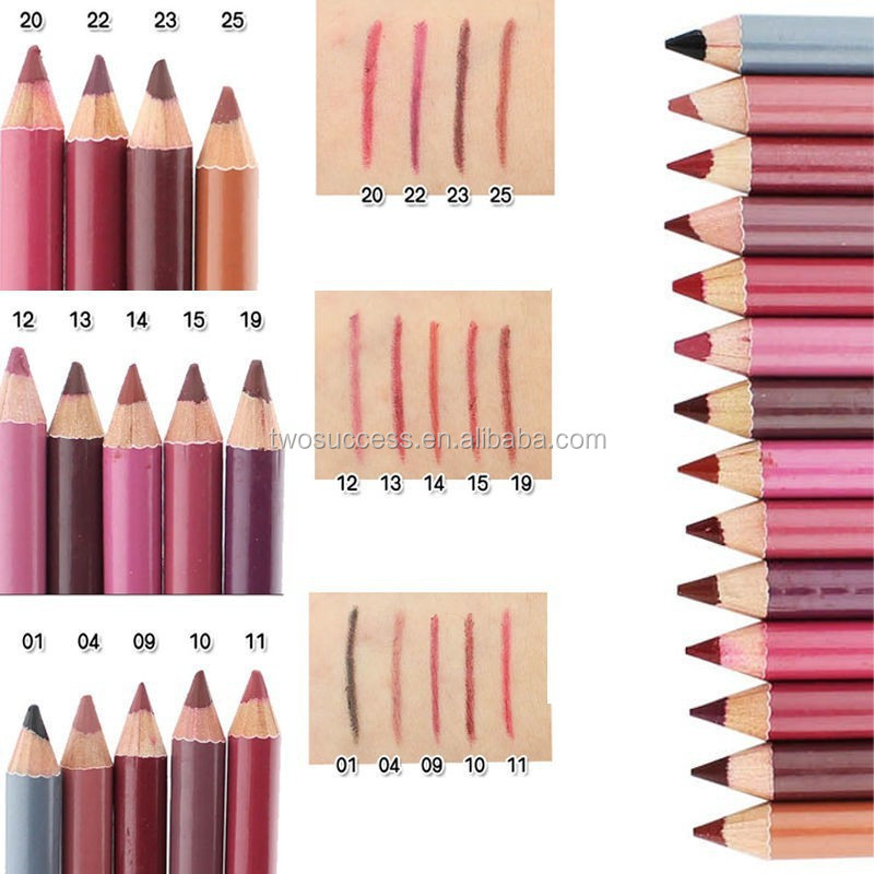 lip liner (4)